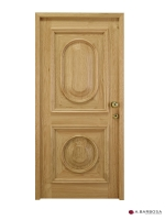 Porta Maciça E12